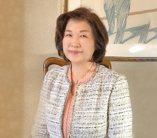 株式会社アンジュ代表取締役 諏訪正美
